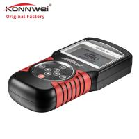 Diagnostic Handheld Barcode Scanner Kw820 Can Read Freeze Frame Data