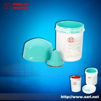 China pad printing silicone rubber on sale