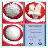 caustic soda flakes/pearls/solid 99% Manufactures