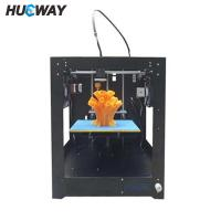 High speed Digital  Large 3D Printer Compatibility OSX , Mac and Windows Manufactures