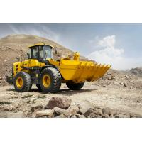 CHIAN SDLG 5t wheel loader L953F for mining and quarry Manufactures