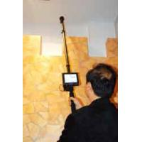 5.6 Inch  Security Inspection System Surveillance Equipment with IR Illuminator Manufactures