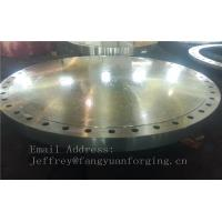 ASTM ASME F316 F306L S31608 SUS316 Stainless Steel Forged Discs Customized Manufactures