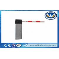 220v 110v Vehicle Parking Lot Barrier Gate Arms With Aluminum Alloy