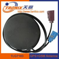 OEM and ODM Auto GSM GPS Antenna ,  Digital Car TV Antenna 50Ω Manufactures