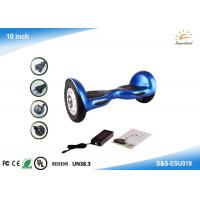 China MSDS / UN38.3 Electric Self Balancing Scooter  Samsung battery 158Wh on sale