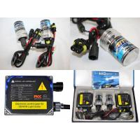 Digital canbus purple / green hid xenon headlight conversion kits 12V for car Manufactures