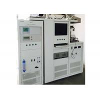 Buy cheap Flame Cone Calorimeter Test , Fire Resistance Testing Laboratory Universal from wholesalers