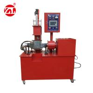 China Lab Rubber Testing Machine 1L 3L 10L Dispersion Kneader Rubber Mixer on sale