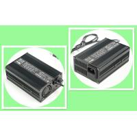 China Universal 110 - 230Vac 36V Lithium Ion Battery Charger Intelligent Charging With Various Protections on sale