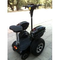 Military MONSTER Seg Scooter Manufactures