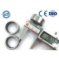 Professional Flat Needle Roller Bearing Single Row For Belt Conveyor Manufactures
