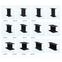 SQUARE TUBE, RECTANGULAR TUBE, HF-WELD H-BEAMS, CARBON STEEL,CONSTRUCTION STEEL Manufactures