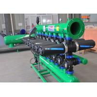Metal Processing Plants Automatic Water Filter For Cleaning Waste Water Manufactures