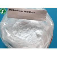 99% Steroid Injection Liquids Methenolone Enanthate 303-42-4 Primobolan Depot Manufactures
