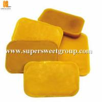Craft Grade Pure Yellow Beeswax Block 100% Natural ISO FDA Certified Manufactures