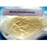 China 99% Purity Anabolic Steroid Hormones Powder Metribolone Legal Oral Steroids CAS 965-93-5 on sale