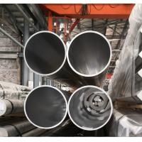7075 T6 Seamless Aluminum Tubing High Strength For Pneumatic Pistons Manufactures