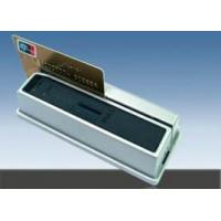 MYH-1 Bank ATM Access Magnetic Card Reader,Wiegand format output Manufactures
