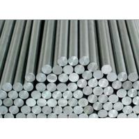 China Forging / Machining 304L Stainless Steel Bar 6 - 10m / Custom Length on sale