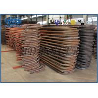Energy Saving Superheater And Reheater Carbon Steel For Power Plant Manufactures