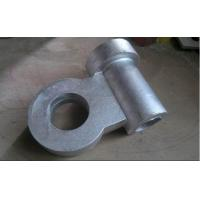 Material aluminum sand casting parts zinc plating for machine Manufactures