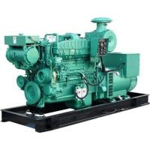 China 40Kw Cummins Marine Diesel Generator, Stamford Marine Generator on sale