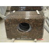 China Granite vanity tops,bathroom vanity top,vanity top on sale