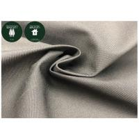 Anti Tear Recycled Plastic Fabric Abrasion Resistance For Tote / Shopping Bags Manufactures