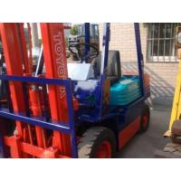 Used Toyota Forklift 3t Manufactures