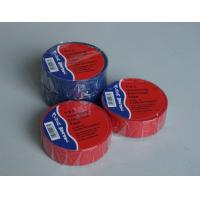Customize Red Heat Resistant Tape For Dispensers , Ul / CSA Manufactures