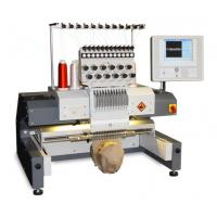 Quality Industried Computerized Cap Embroidery Machine for sale
