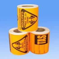 Fluorescent Roll, Self-adhesive, Customized Designs are Welcome Manufactures