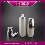 L313 luxury pump bottle,white lotion pump bottle Manufactures
