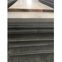 DIN X6CrAl13 EN 1.4002 AISI 405 Hot Rolled Stainless Steel Plate Annealed 1D Manufactures