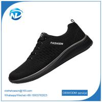 new design shoes Wholesale men casual sport shoes fashion high quality shoes Manufactures
