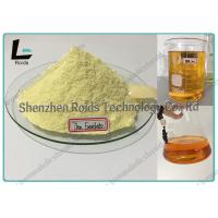 Tren E Tren Anabolic Steroid Powder Trenbolone Enanthate For Muscle Building Manufactures