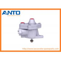 China 1W-1695 1W-1700 330C Excavator Engine Parts / Fuel Transfer Pump for Caterpillar 3304 3306 on sale