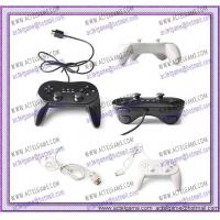 Wii Classic Controller Pro Manufactures