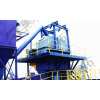 China Wide Bucket Elevator Conveyor / Small Block Materials Cement Bucket Elevator on sale