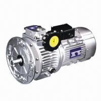 MB Planetary Stepless Speed Reducer Manufactures