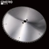 Automatic Optimizing Wood Cutting Saw Blade Noise Reduction Super Silent Line Manufactures