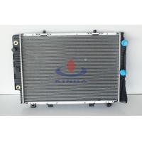 Quality Car radiator Mercedes Benz W140 / S320 1992 , 2000 AT OEM 1405002103 for sale