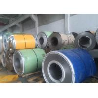 UNS S31254 254 SMO 6Mo Duplex Steel Plates Hot / Cold Rolled ASME SA240 Manufactures