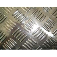 China Embossed Aluminium Sheet Coil on sale