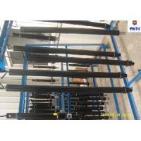 Cylinder Hydraulic (WT00101) Manufactures