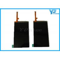 China 4.3 Inch Mobile / Cell Phone TFT LCD Screens ,16700000 Colors on sale