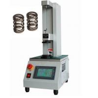 China Automatic Precision Spring Tensile And Compression Testing Machine With Loading 5N To 100N on sale