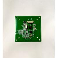 China HF  RFID Embedded Reader Modules-JMY6281A USB HID and UART or IIC Interface RFID Reader Module on sale