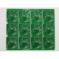 1oz Copper Power Supply PCB For Driving FR-4 KB6160 1.6mm Board With Red Gum Manufactures